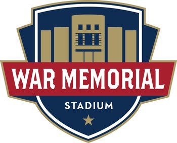 War Memorial Stadium Launches New Website, Brand, and Veterans Tributes